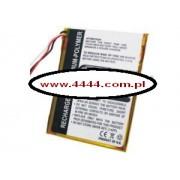 Bateria Olympus m:robe MR-500i 1500mAh Li-Polymer 3.7V