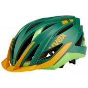 UVEX ultra snc - Casque - vert 55-58 cm 2016 Casques VTT