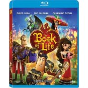 The Book of Life BluRay 2014