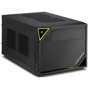 Sharkoon Shark Zone C10 Mini-ITX Chassis - USB