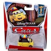 2013 Disney Pixar Cars Hiroaki - Super Chase*