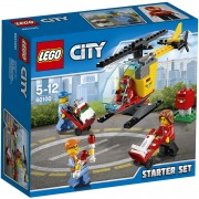 LEGO City: Airport Starter Set (60100)