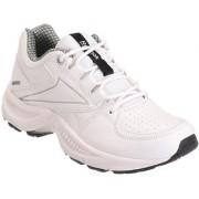 Reebok Men's Reebok Sports White Lace-up Sport Shoes
