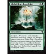Magic: the Gathering - Khalni Heart Expedition (018/080) - Duel Decks: Zendikar vs Eldrazi by Wizards of the Coast