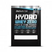 BioTech USA Hydro Whey Zero csokoládé-mogyoró - 10x25g