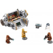 LEGO Capsula de salvare Droid™ (75136)