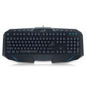 Tastatura gaming Genius G265