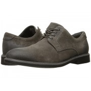 Rockport Classic Break Plain Toe Grey Suede