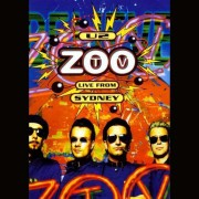 U2 - Zoo TV: Live From Sydney (0602517012882) (1 DVD)