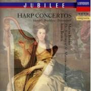 Artisti Diversi - Harp- Concerts (0028942572324) (1 CD)