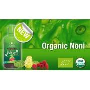 Promotie Calivita decembrie 2012-ianuarie 2013:3x Organic Noni