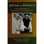 Survival or Prophecy? by OCSO Patrick Hart