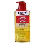 Eucerin Doccia di pH 5 protezione olio 300 ml + 100 ml gratis