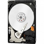 Hard disk laptop Western Digital AV-25 500GB SATA-II 2.5 inch 16MB 5400rpm