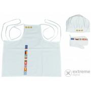 Klein Toys Gourmet Kitchen Set, 3 piese (KL-9014)