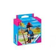 Playmobil Cossack Soldier
