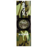 Portaorologio universale Skiwatch Mimetico Camouflage