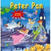 Peter Pan FONI BOOK()