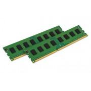 DDR4, KIT 32GB, 2x16GB, 2133MHz, KINGSTON, CL15 (KVR21N15D8K2/32)
