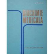 Biochimie Medicala - S. Oeriu