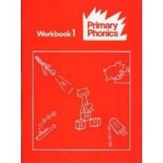 Primary Phonics - Workbook 1 by 360