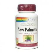 SAW PALMETTO 60 Softgels