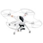 Simulus Pack drone ''QR-X350.PRO'' + Télécommande + support cam + caméra DV-720.fpv