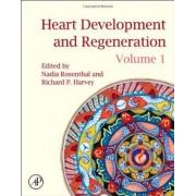 Heart Development and Regeneration by Nadia Rosenthal