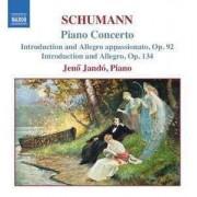 R. Schumann - Piano Concerto (0747313254729) (1 CD)