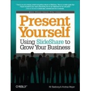 Present Yourself by Kit Seeborg