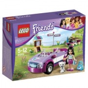 Lego FRIENDS Emmas Sports Car LE41013