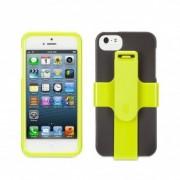 Комплект кейс и лента за ръка Griffin Fastclip за iPhone 5/5s