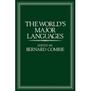 The World's Major Languages by Bernard Comrie
