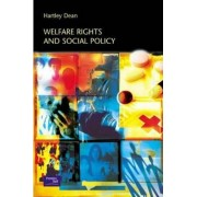 Welfare Rights and Social Policy by Hartley Dean