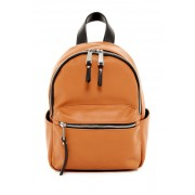 French Connection Perry Mini Backpack NUTMEG