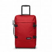 Eastpak Tranverz S - Apple Pick Red - Rollkoffer