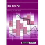 Real-time PCR by M. Tevfik Dorak