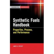 Synthetic Fuels Handbook by James G. Speight