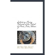 Lectures on Mining Delivered at the School of Mines, Paris, Volume I by Jules Pierre Callon