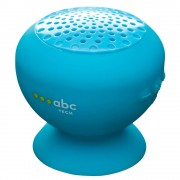Boxa portabila ABC Tech 134607 Waterproof Blue