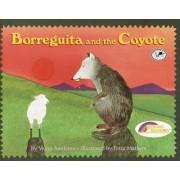 Borreguita and the Coyote by Verna Aardema