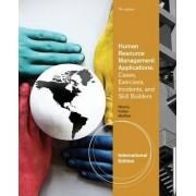 Human Resource Management Applications by Stella M. Nkomo