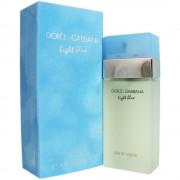 Dolce & gabbana light blue edt vapo donna 25 ml