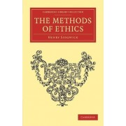The Methods of Ethics by Henry Sidgwick