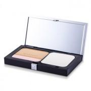 Teint Couture Long Wear Compact Foundation & Highlighter SPF10 - # 5 Elegant Honey 10g/0.35oz Teint Couture Дълăотраен Компактен Фон дьо Тен и Хайлайтър със SPF10 - # 5 Елеăантно Медно