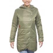 Maloja AosaM. Primaloft Coat Women treehouse S Kunstfaserjacken