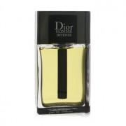 Dior Homme Intense Eau De Parfum Spray (New Version) 100ml/3.4oz Dior Homme Intense Apă de Parfum Spray (Versiune Nouă)