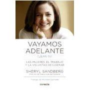 Sandberg Sheryl Vayamos Adelante (lean In) (ebook)