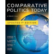 Comparative Politics Today by Gabriel A. Almond