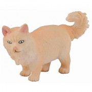 CollectA Norwegian Forest Cat (Standing)